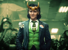 """6 điều """"khắc cốt ghi tâm"""" trước khi bom tấn Loki của Marvel khởi chiếu: Bị Thanos giết rồi mà vẫn quay lại mới tài!"""