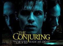 """Vụ án Arne Cheyenne Johnson – Nguyên mẫu """"ma xui quỷ khiến"""" ngoài đời thực của phim Conjuring 3"""