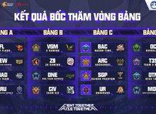Giải đấu Liên Quân Mobile thế giới - Arena of Valor World Cup 2021 khởi tranh, đại diện Việt Nam có cửa Vô Địch?