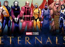 Marvel: Tất tần tật về Deviants – chủng tộc phản diện sắp lộ mặt trong phần phim Eternals ra mắt cuối năm nay