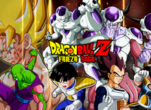 Top 5 saga huyền thoại đã làm nên tên tuổi của Dragon Ball, fan nào cũng gật gù đồng tình