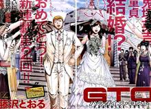 GTO: Paradise Lost là manga cuối cùng về thầy giáo huyền thoại Onizuka, tạm biệt tuổi thơ của nhiều độc giả