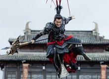Dynasty Warriors live-action đã có mặt trên Netflix