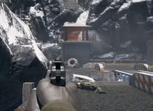 Khâm phục game thủ dùng 3 năm trời để tái hiện huyền thoại GoldenEye 007 trong Far Cry 5