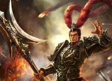 Loạt các vũ khí trấn phái của các võ tướng trong Dynasty Warriors