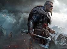 Top 10 tựa game chủ đề thần thoại Bắc Âu cho người chơi tung hoành giữa thế giới đầy huyền ảo (P.2)