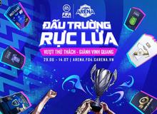 FIFA Online 4 tung sự kiện chào mừng Arena Mode: Hàng ngàn thẻ 21TOTS miễn phí