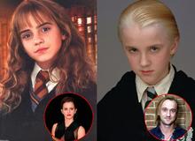 Dàn sao Harry Potter đã thay đổi như thế nào qua từng bộ phim và diện mạo ngày ấy - bây giờ của họ thế nào? (P.1)