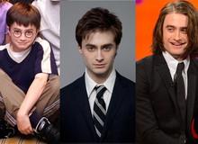 Dàn sao Harry Potter đã thay đổi như thế nào qua từng bộ phim và diện mạo ngày ấy - bây giờ của họ thế nào? (P.2)