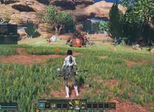 Tải ngay game nhập vai miễn phí, đồ họa cực đẹp Phantasy Star Online 2 New Genesis