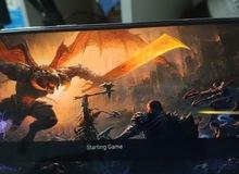 Thực nghiệm chơi Diablo Immortal 60 fps trên điện thoại giá rẻ chỉ 3 triệu