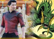 Bí ẩn về các thực thể huyền bí trong Shang Chi And The Legends Of The Ten Ring, chúng đã ở đâu trong suốt dòng lịch sử
