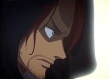 """One Piece chapter 1018 đưa ra một """"plot twist"""" lớn liên quan đến thân phận thật sự của Tứ Hoàng Shanks?"""