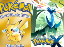 Loạt game Pokémon hay nhất trong mỗi thế hệ, cái tên nào khi được xướng lên cũng khiến fan mê mệt