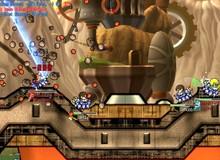 4-4 Aduka, Solo Boomerang và những hoài niệm một thời về huyền thoại Gunbound mà các game thủ nhớ mãi