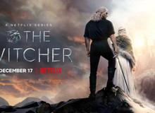 The Witcher Season 2 ra mắt trailer, công chiếu vào tháng 12 trên Netflix