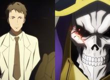 6 phản diện sở hữu 'IQ vô cực' trong các bộ Anime Isekai nổi tiếng