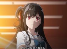 """Các fan anime Thám Tử Đã Chết bấn loạn vì """"Waifu quốc dân"""" mới, vừa xuất hiện đã cho nam chính đụng chạm tâm hồn"""