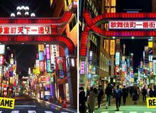 Tại sao game open world của Nhật Bản thường trống rỗng hơn game open world của phương Tây?