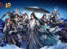 """Võ Lâm Truyền Kỳ 3 chính thức ra mắt phiên bản có thể chơi đa nền tảng trên """"đám mây"""", không cần download"""