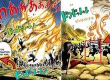 """One Piece: Những dự báo gây kinh ngạc về """"Thần Mặt Trời Nika"""" được Oda nhá hàng trong arc Skypiea"""
