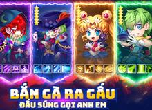 """Từ """"game hạng B"""" trở thành """"cú hit"""", Gun Gun Mobile chính là """"bông hoa nở giữa vách đá"""" của làng game Việt"""