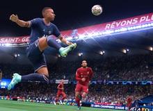 """EA """"ghẻ lạnh"""" PC, khóa một số tính năng mới của FIFA 22 trên máy tính"""