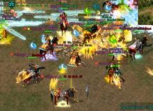 Võ Lâm Truyền Kỳ, Gunbound, MU Online và những tựa game được gắn mác