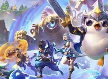 Tencent ra mắt Đấu Trường Chân Lý Mobile bản Trung Quốc, tái hiện lại Mùa 1 hoài niệm khiến cộng đồng game thủ xôn xao