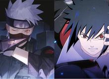 Naruto: Lời giải thích chi tiết nhất về việc Sharingan đã bắt chước nhẫn thuật bằng cách nào?