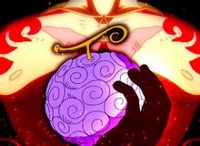One Piece chapter 1018: Thánh Oda đang ẩn ý về sự thức tỉnh trái ác quỷ của Luffy, mọi dự báo đều được sắp đặt rất tinh vi