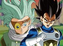 Spoil Dragon Ball Super chap 74: Vegeta quyết chiến Granola, cơ hội để hoàng tử Saiyan tỏa sáng đã đến?