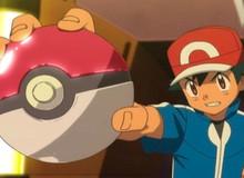 Pokéball được thiết kế như thế nào để có thể bắt và nuôi Pokémon bên trong?