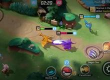 10 Pokémon mạnh nhất để leo rank trong game MOBA Pokémon Unite (Phần 1)
