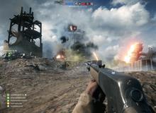 Game thủ sắp được chơi miễn phí bom tấn Battlefield 1