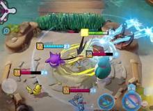 10 Pokémon mạnh nhất để leo rank trong game MOBA Pokémon Unite (Phần 2)