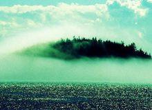 Hy-Brasil: Hòn đảo ma trong truyền thuyết và điểm tọa độ UFO kỳ bí được viết bằng mã nhị phân