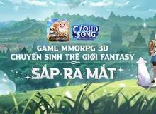 Xuất hiện MMORPG thế giới mở Fantasy sắp phát hành chính thức tại VN, ai là ông lớn đứng đằng sau?