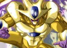 """Dragon Ball: Sức mạnh không thua kém gì em trai Frieza, nhưng vì sao Cooler chưa được bật """"Golden Form""""?"""