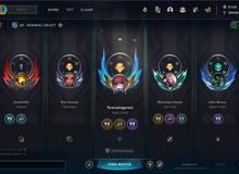"""Riot tung ra giao diện Client mới hiện đại hơn, game thủ Việt vẫn tích cực """"cà khịa"""": """"game nhái Liên Quân"""""""