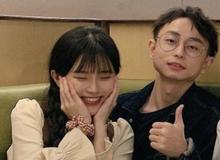 """kRYST4L thông báo chính thức kết hôn, fan lập tức hối thúc SofM xung phong làm """"phù rể"""""""
