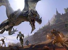 10 tựa game cho phép bạn chiến đấu với rồng khổng lồ (phần 1)