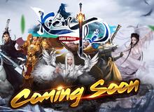 Kiếm Thế ADNX Mobile công bố Landing Page Coming Soon, hé lộ thông tin khiến cộng đồng game thủ cực kỳ tín nhiệm