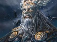 Odin: Những điều chưa kể về vị thần hùng mạnh nhất trong Thần thoại Bắc Âu