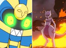 Top 10 Pokémon khiến con người cảm thấy sợ hãi nhất, nhiều loài đáng sợ ngay từ vẻ ngoài