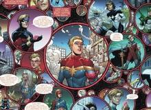 Đa vũ trụ Marvel là gì?