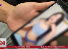 """VTV đưa tin """"Hết thời tự do livestream"""", hàng loạt hot girl hở hang 18+ và nhiều đối tượng sẽ vào tầm ngắm"""