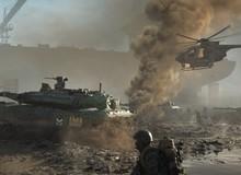 Tất tần tật về bom tấn Battlefield 2042: Ngày ra mắt, chế độ chơi 128 người
