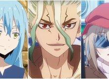 Top 10 anh hùng thông minh nhất trong các bộ anime isekai, do fan bình chọn (P.2)