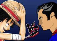 One Piece đạt 490 triệu bản in, đứng thứ 2 thế giới chỉ sau Superman
